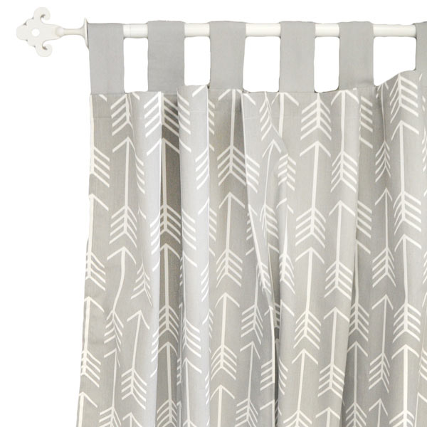 All Curtain Panels