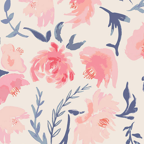 Peach Fabric Collections