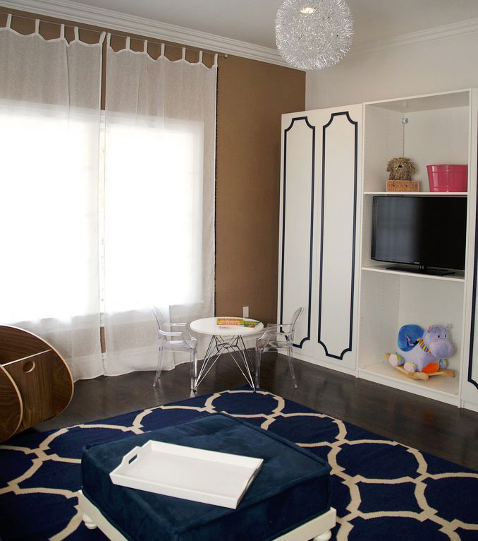 kevin jonas playroom