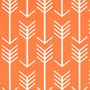 Orange Fabric Collections