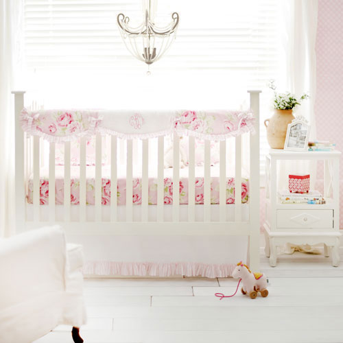Nursery Crib Collections