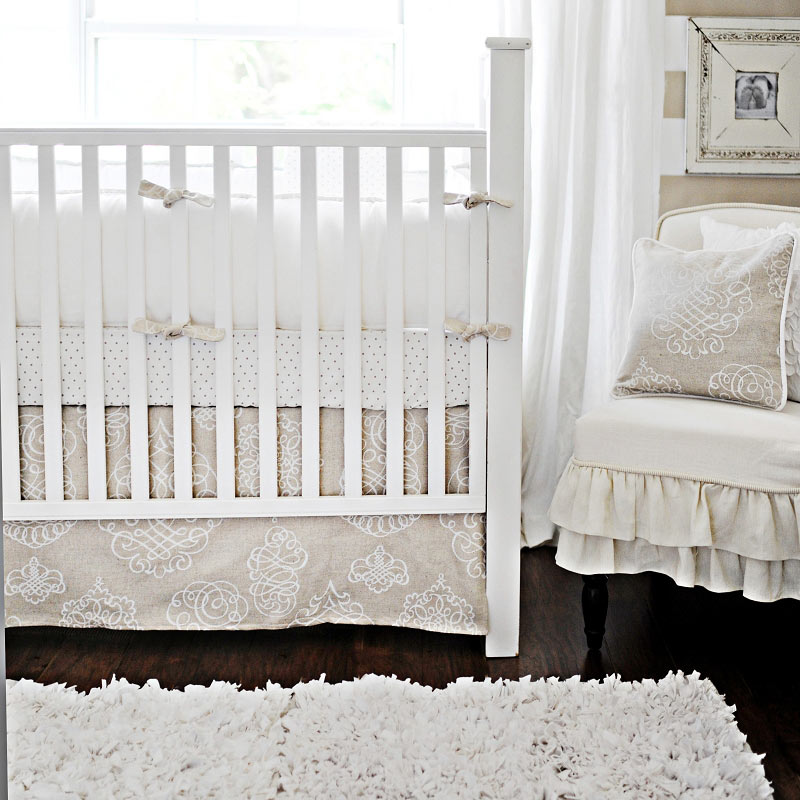 Baby Bedding By Gender
