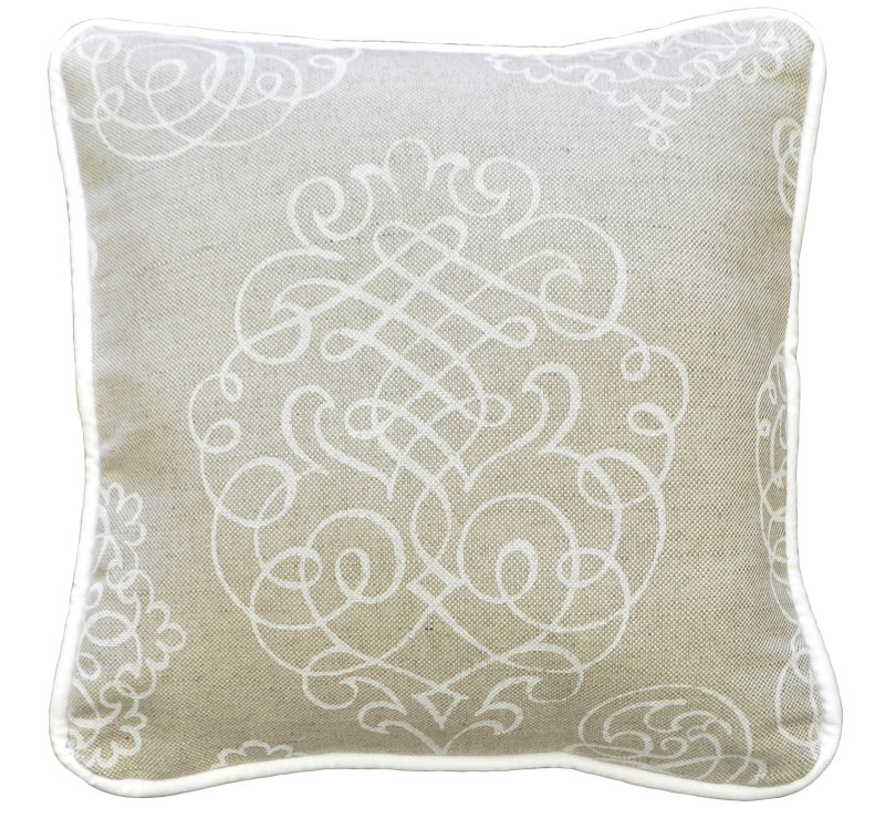 All Throw Pillows