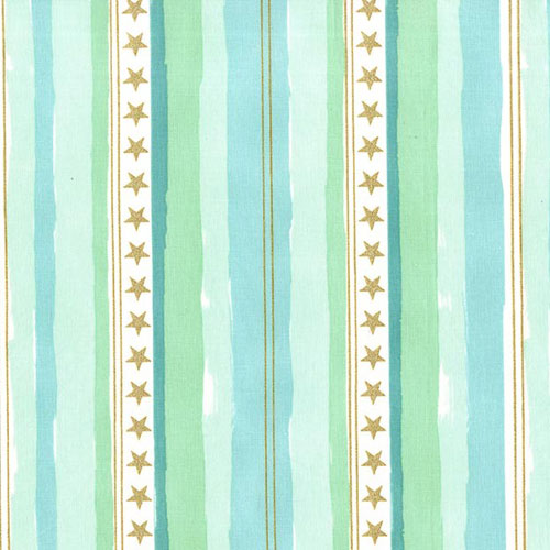 Green & Mint Fabric Collections