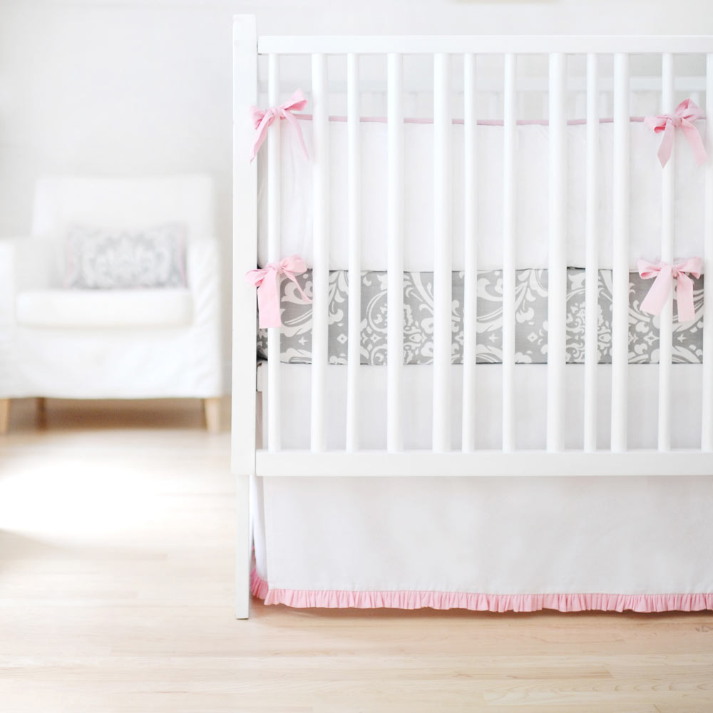 Sweet & Simple Baby Bedding Separates