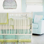 Sprout Baby Bedding
