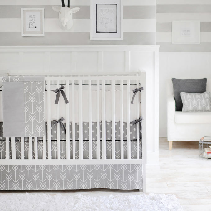 Gray Nursery Collections
