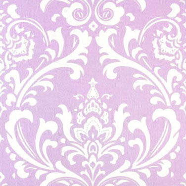 Purple & Lavender Fabric