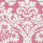 Bloomin Damask in Pink