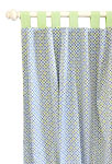 Boardwalk Curtain Panels