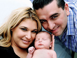 Buddy Valastro Celebrity Nursery