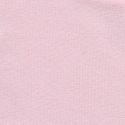 Robert Kaufman Kona Cotton Peony | Cotton Candy Pink Solid Fabric