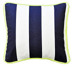 Hudson Street Throw Pillow