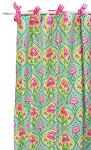 Layla Rose Curtain Panels