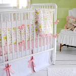 Love Song Baby Bedding