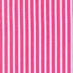 Pink Peppermint Stripe