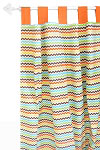 Sante Fe Baby Curtain Panels
