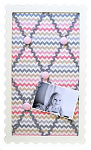 Sophie Mini Fabric Memo Board