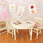 Children Table & Chairs Sets