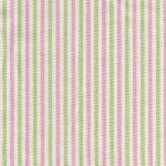 Thin Green and Pink Stripe