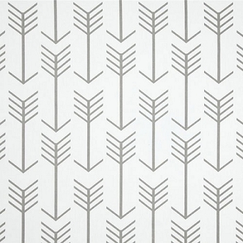 Arrow Fabric | Premier Prints Arrow White/Ecru Twill