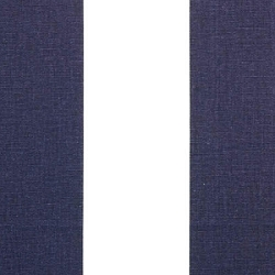 Premier Prints Vertical Blue/White | Big Navy Stripe Fabric