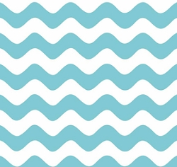 Riley Blake Aqua Waves