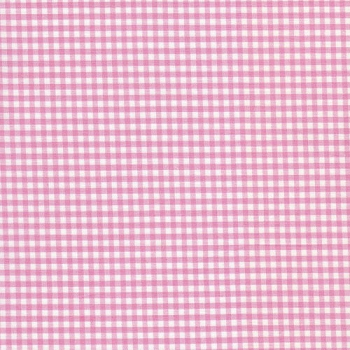 Robert Kaufman Carolina Gingham Pink