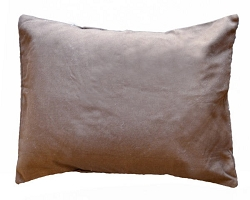 Chocolate Weave Standard Pillow Sham