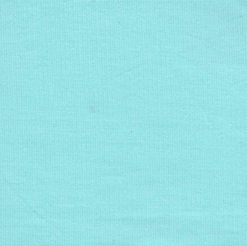 Aqua Changing Pad Cover | Wale Corduroy in Aqua