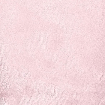 Fluffy Pink Minky Changing Pad Cover | Pink Cuddle