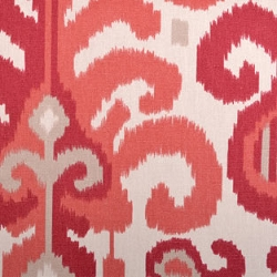 Braemore Journey Fruity Ikat in Punch