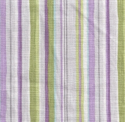 Pink & Lavender Stripe Fabric | PK Lifestyle Cala Heather | Johara Stripe