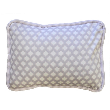 Lavender Throw Pillow | Annabelle Collection
