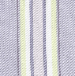 Robert Allen Freewater Heather | Green and Lilac Stripe