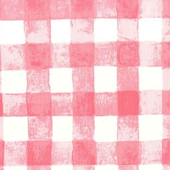 Michael Miller Painted Gingham BLOM