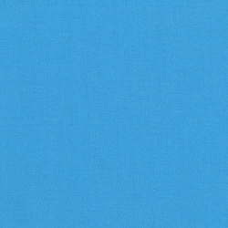 Robert Kaufman Kona Cotton Algeria | Sky Blue Solid Fabric