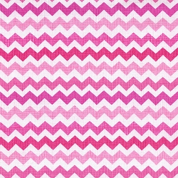 Pink Chevron Fabric | Timeless Treasures Zig Pink | Sweetheart