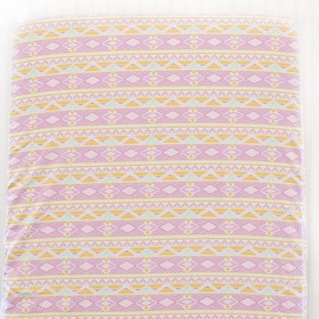Tribal Study Jewel Crib Sheet