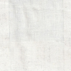 Whisper Linen Fabric in Antique White