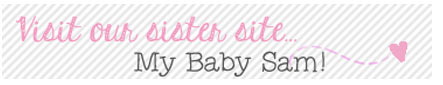 visity our sister site mybabysam.com