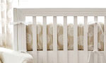 Willow Crib Bumper