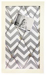Zig Zag Baby Mini Fabric Memo Board