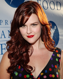 celebrity nursery sara rue