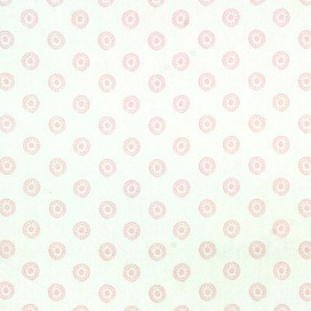 Premier Prints Chelsea Bella Twill | Sunburst in Pink Fabric
