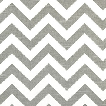 Gray Chevron Fabric | Premier Prints  Storm Twill