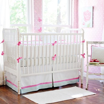 Sweet Baby Jane Baby Bedding