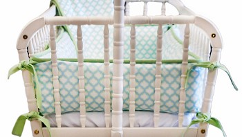 Sprout Cradle Bedding