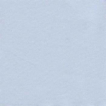 Cloud Blue Solid Fabric
