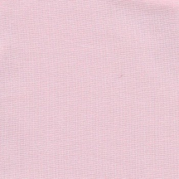 Cotton Candy Pink Solid Fabric